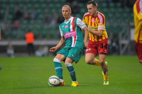 Śląsk przegrał spór z byłym piłkarzem. Zapłaci mu wysokie odszkodowanie