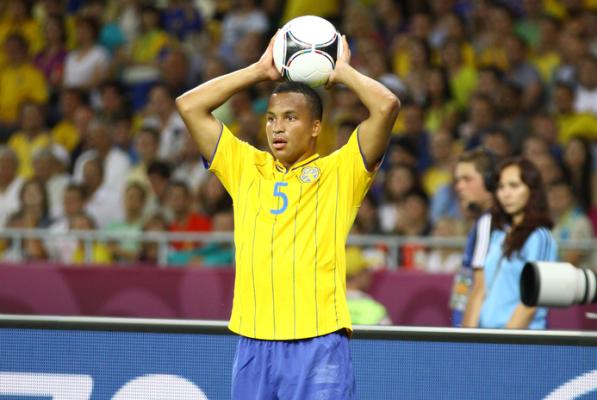 Reprezentant Szwecji przejdzie do West Hamu?