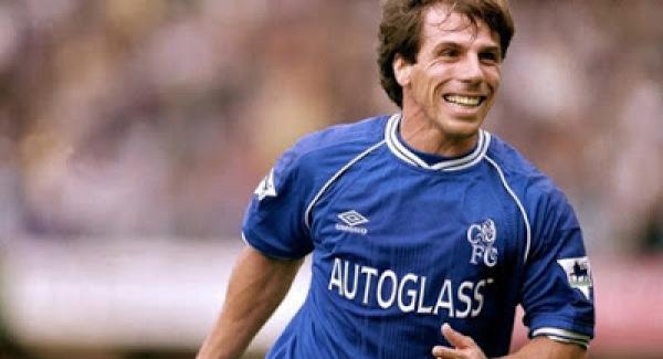 Były piłkarz Chelsea trenerem Hull?
