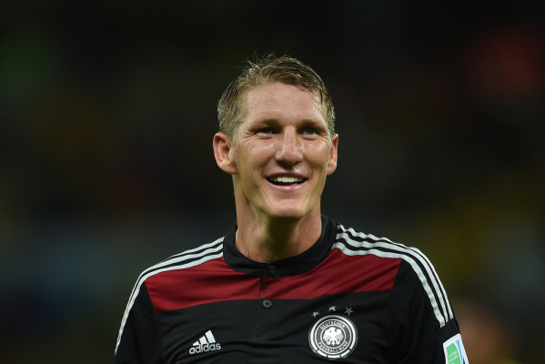 Mourinho odesłał Schweinsteigera do zespołu U23