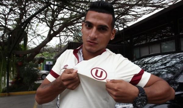 Reprezentant Peru zagra w Bundeslidze?