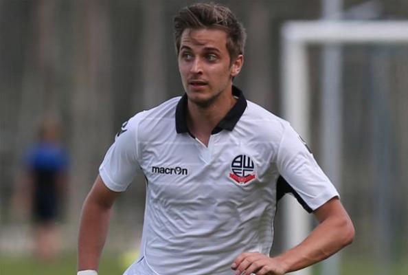 Filip Twardzik odszedł z Bolton Wanderers
