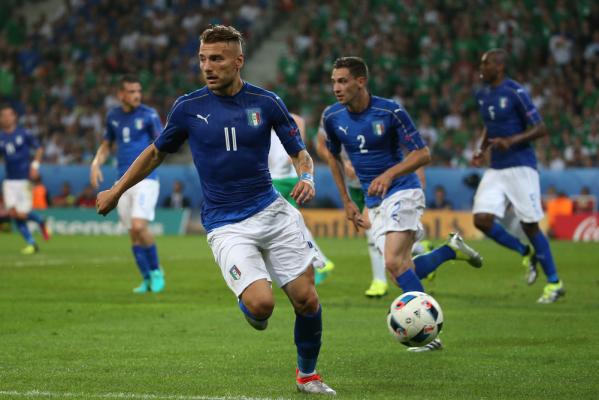 Immobile: W Lazio możemy osiągnąć wielkie rzeczy