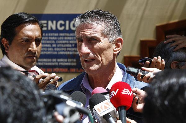 Reprezentacja Argentyny ma nowego trenera