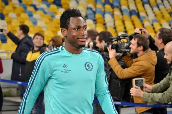 Obrońca Chelsea wypożyczony do Schalke