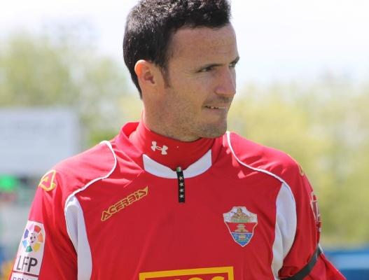Manu Herrera nowym bramkarzem Betisu