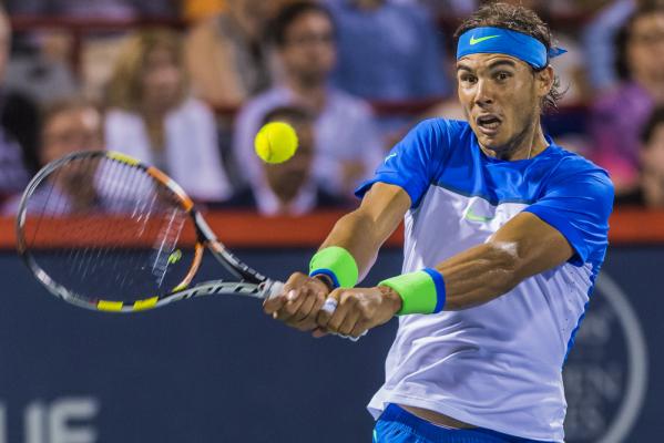 Rafael Nadal jednak zagra na igrzyskach