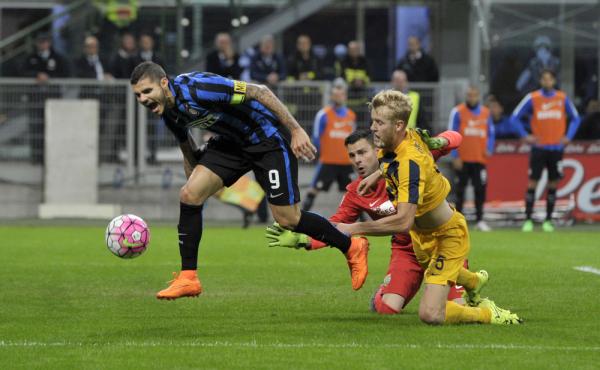 Mauro Icardi podpisze nowy kontrakt z Interem?