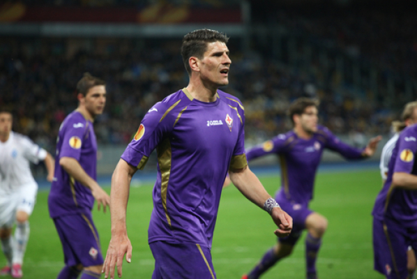 Mario Gomez może trafić do West Ham United