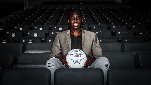 Reprezentant Senegalu trafił do Newcastle