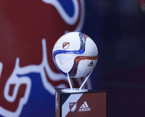 MLS: Real Salt Lake przegrał w Toronto