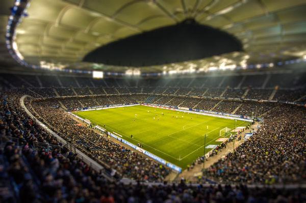 Hamburger SV podpisał kontrakt z... uchodźcą