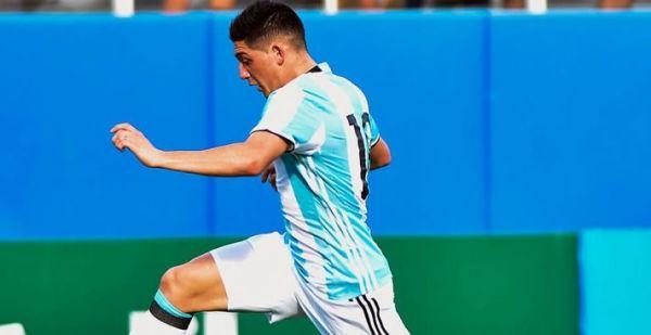 Argentyński skrzydłowy wzmocnił Villarreal