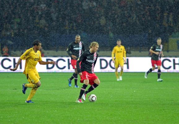 Toivonen przeszedł z Rennes do Toulouse