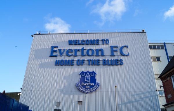 Everton wypożyczył Granta do Ipswich