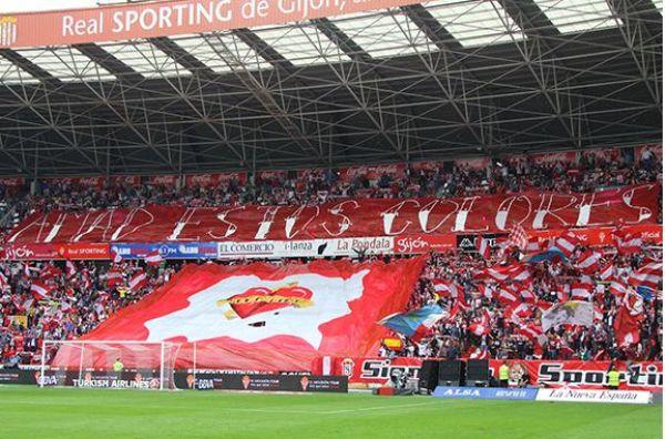 Sporting Gijon wygrał z Valencią