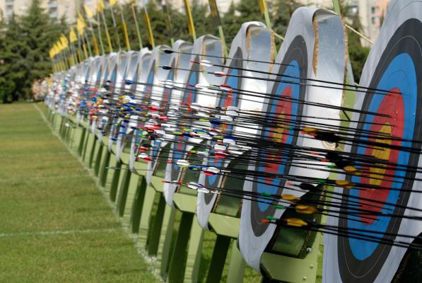 Pierwszy rekord świata na igrzyskach w Rio