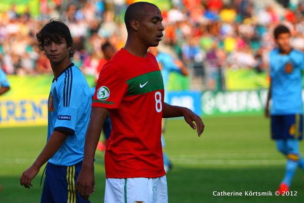 Real walczy z PSG o Joao Mario