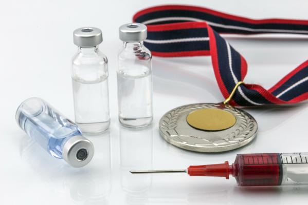 Kolejne przypadki dopingu na igrzyskach