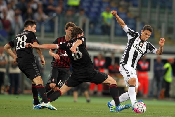 Brazylijski pomocnik odejdzie z Juventusu?