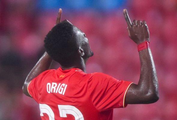 Liverpool zmiótł z boiska Barcelonę. Nokaut w dwie minuty