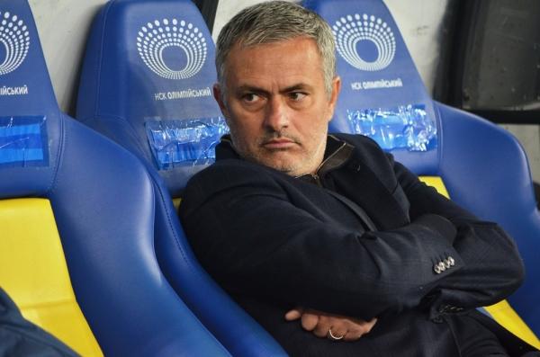 Mourinho: Czasem stawiam zespołowi nierealistyczne cele. Ale to może tylko pomóc