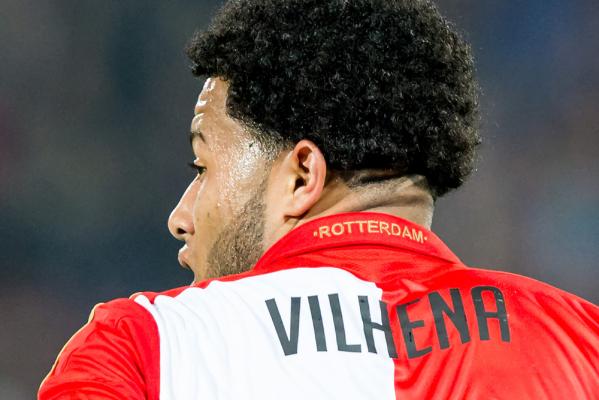 Eredivisie: Pięć goli Feyenoordu