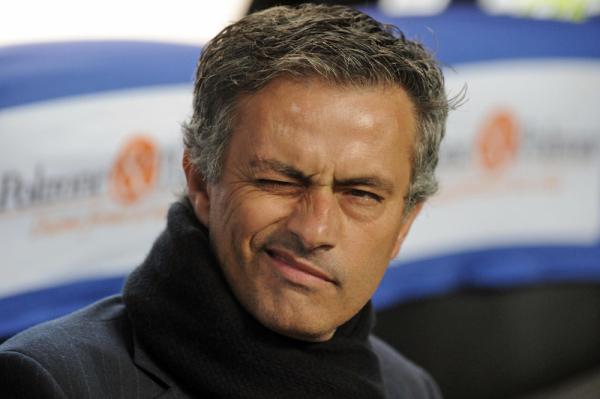 Mourinho: Potrzebujemy nowego Scholesa