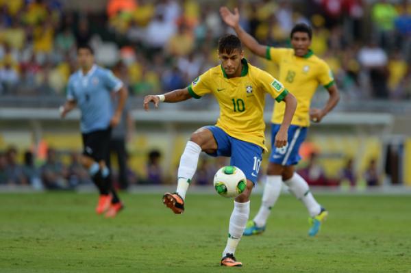 Brazylijczycy wciąż bez zwycięstwa. Fani wygwizdali piłkarzy