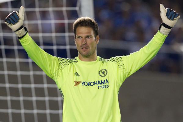 Niezadowolony bramkarz opuści Chelsea?