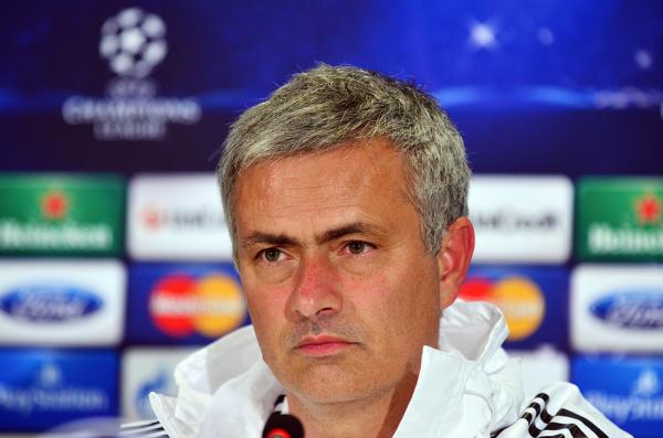 Mourinho o cenie Pogby: Nie sądzę, by w Realu smucili się, bijąc rekordy transferowe