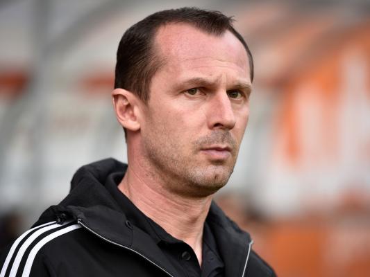 Radoslav Latal nowym trenerem Lecha?