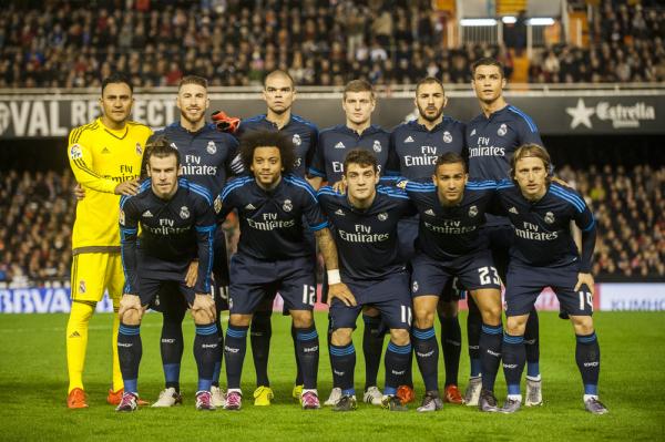 Bale i Kroos nie zagrają w meczu o Superpuchar Europy