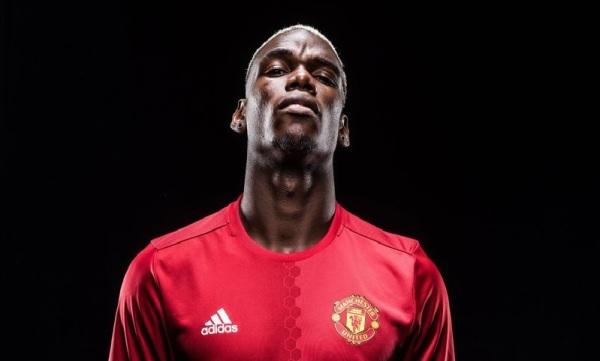 Paul Pogba wraca do Manchesteru United. Transferowy rekord świata pobity!