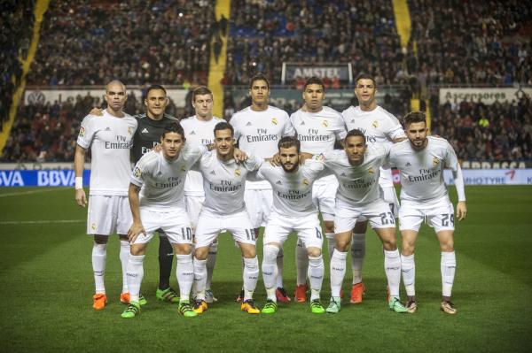 Superpuchar Europy: Sergio Ramos ratuje Real przed porażką! Wyrównuje w 93 minucie meczu!