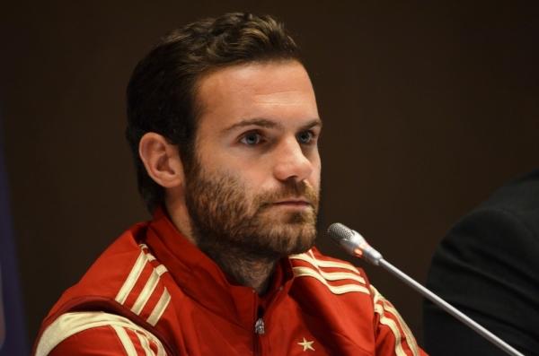 Juan Mata jednak zostanie na Old Trafford