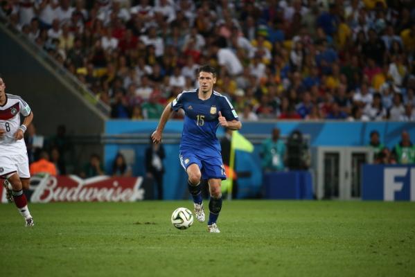 Martin Demichelis dołączył do Espanyolu