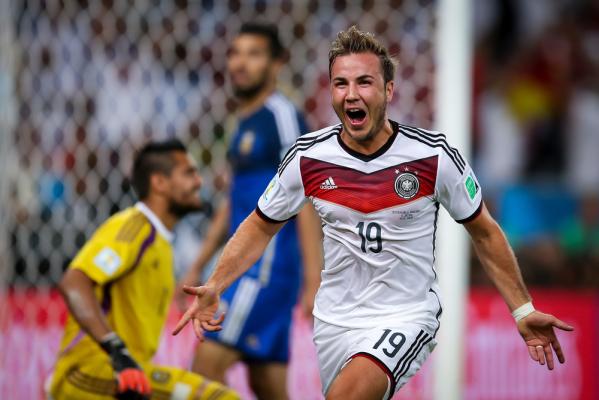 Watzke: Goetze został okłamany przez Bayern