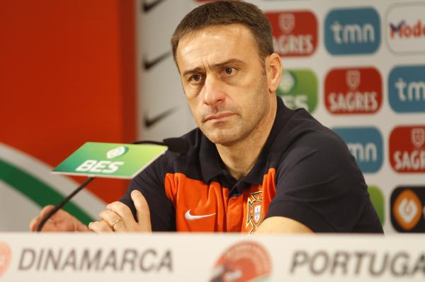 Bento nowym trenerem Olympiakosu
