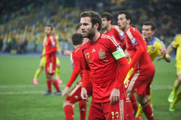 Juan Mata wróci do Hiszpanii?