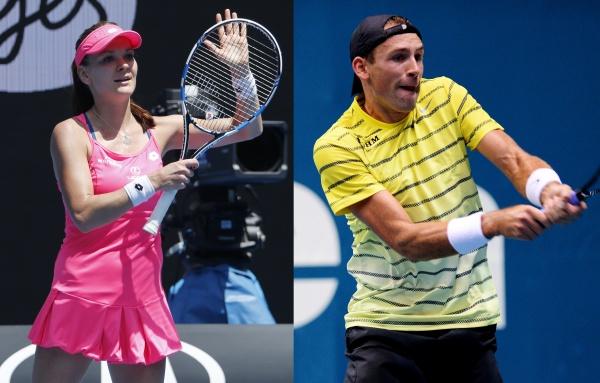 To już jest koniec! Tenisiści wrócą z Rio bez medalu...