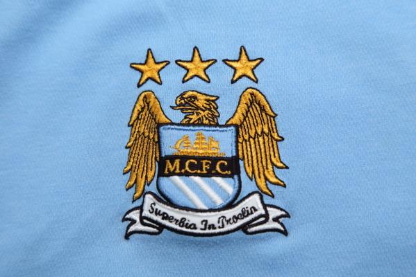 Napastnik Manchesteru City wypożyczony do NAC Breda