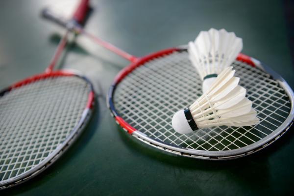 Cenna wygrana polskiego miksta badmintonowego