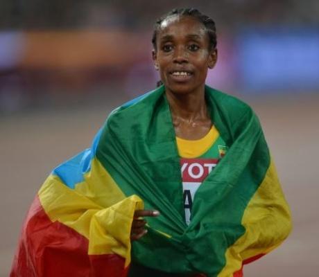 Pierwszy lekkoatletyczny rekord świata w Rio!