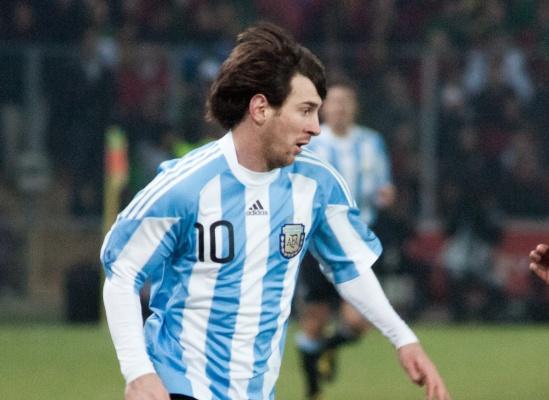 """Messi wraca do kadry! """"W argentyńskiej piłce jest wiele problemów, a nie chcę tworzyć kolejnego"""""""
