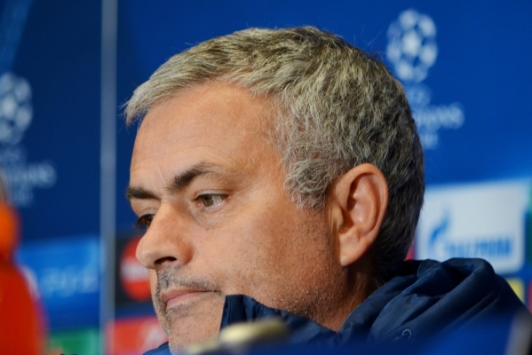 Mourinho: Jeśli nie będziemy mistrzami, to tylko dlatego, że ktoś był lepszy