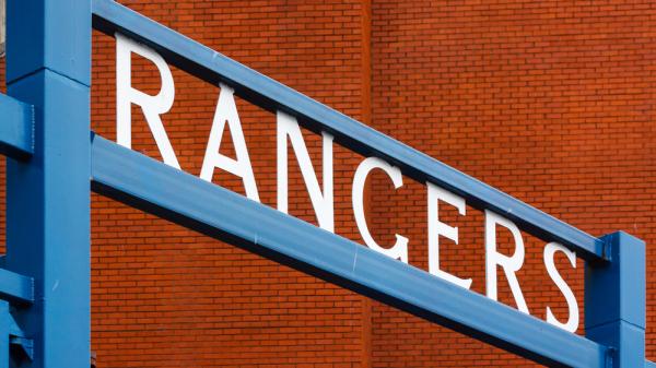 Glasgow Rangers wygrało w Dundee