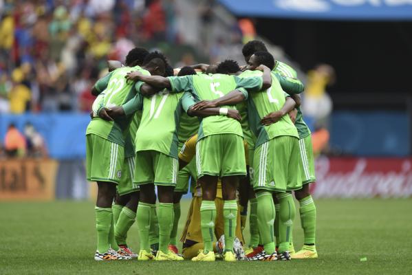 Rio 2016: Nigeria wyeliminowała Danię i zagra o finał z Niemcami