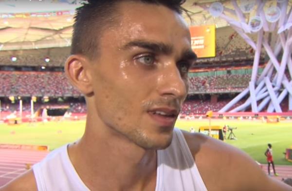 """Finał 800m bez Kszczota! """"Powinno być dobrze, a k... nie było"""""""