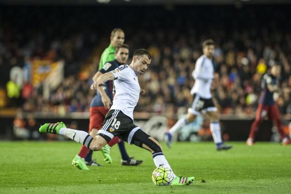 Javi Fuego przejdzie do Espanyolu